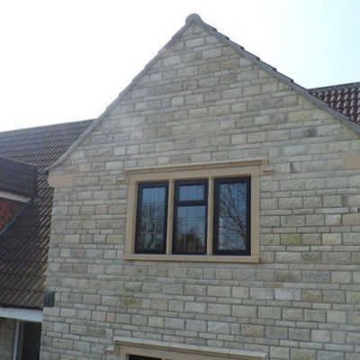 Double Storey Extension & Garage
